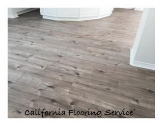 Hardwood a Flooring Contractor Orange County