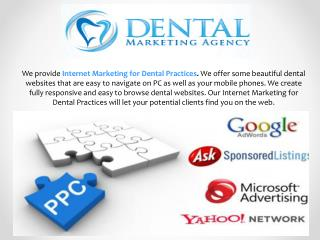 Dental Marketing in The UK