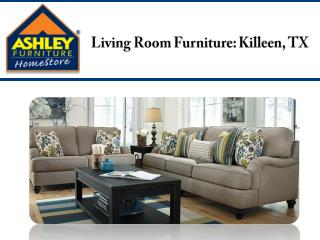 Living Room Furniture : Killeen, TX