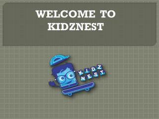 Knowing Activities That Are Fun – kidznest