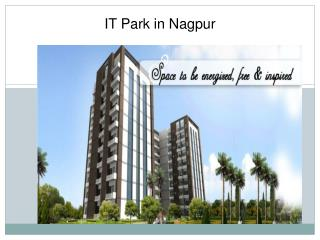 IT Park in Nagpur