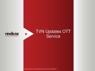 TVN (TV Nowa) Updates OTT Service