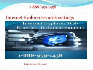 1-888-959-1458#@ Internet  Explorer Not  Responding