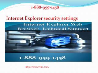 1-888-959-1458#@ Internet  Explorer Not  Responding