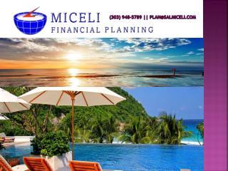 Retirement Investment Management