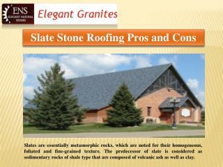 Indian slatestone tiles