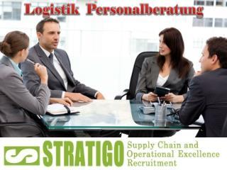 Logistik Personalberatung