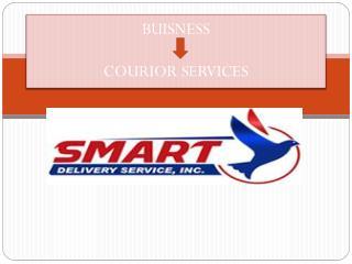 Medical Delivery Dallas Courier Service