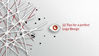 11 Tips for a perfect Logo Design