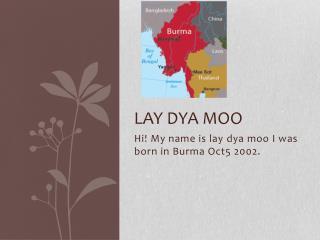 lay moo