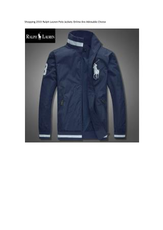 The Most Adviseable Choice Buy Ralph Lauren Polo Jacket from brandsweekend.su