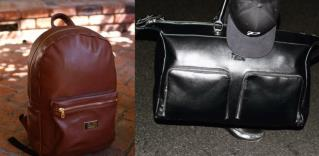 Weekend Bags for men, shoulder bags, duffle bags for menq