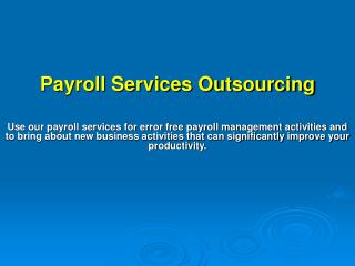 HRMS AND PAYROLL SOFTWARE