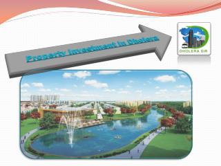 Property Investment In Dholera