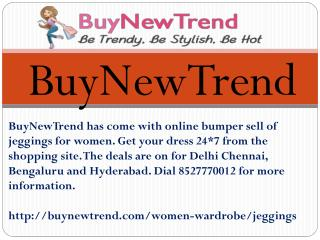 Buy online jegging for women in Delhi, Chennai, Bengaluru, Hyderabad