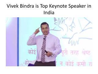 Seven Traits of a Powerful Keynote Speaker