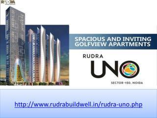 Rudra Uno Construction Updates