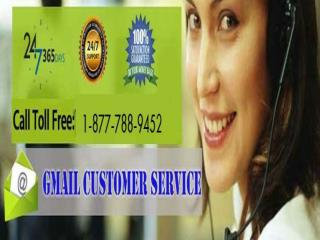 1-877-788-9452 | Gmail support