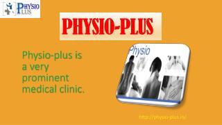 Physiotherapy in Palam Vihar Gurgaon