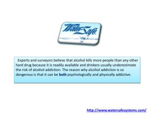 Four Scary Facts on Alcohol Addiction That Will Make YouWant To Quit Drinking Today!