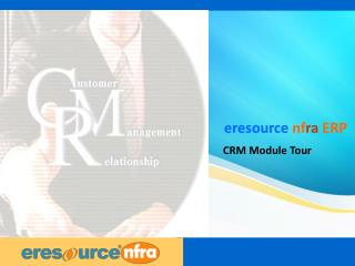 Project Based Industry CRM