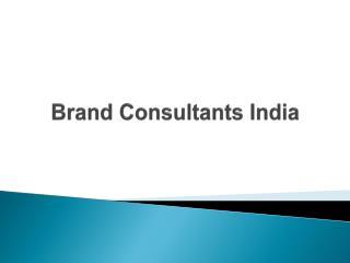 Brand Consultants India
