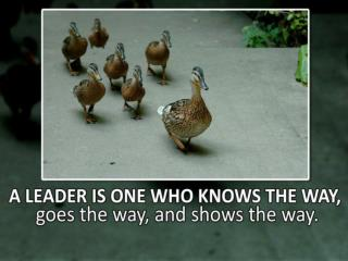 How to Select Leadership Trainer in Delhi?