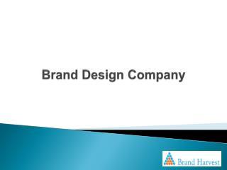 Brand Design Company