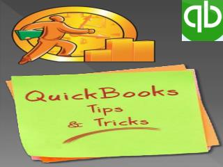 Quick Books Support
