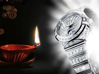 Look Dazzling With Swiss Premium Watches This Festive Season
