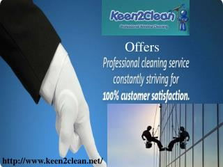 Home Cleaning Services in Hayes