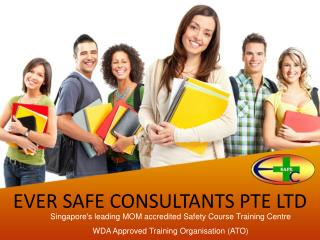 Safety Officer Course