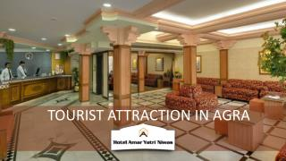 Amar Yatri Niwas:Tourist Attraction In Agra
