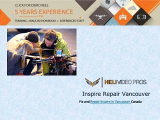 Inspire Repair Vancouver