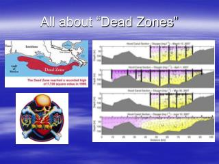 All about  Dead Zones