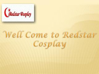 Get exclusively designed costumes by the black butler cosplay costumes