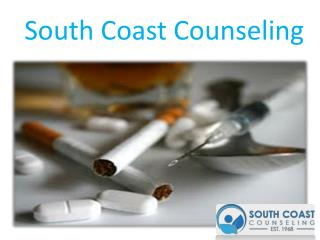Drug rehab Southern California
