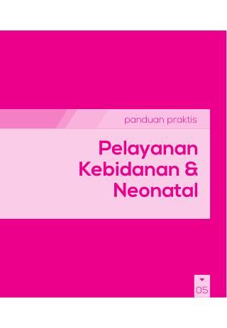Kebidanan & Neonatal