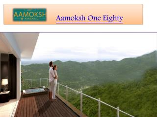 Aamoksh One Eighty looking for Property in Kasauli Call Us 9643401186