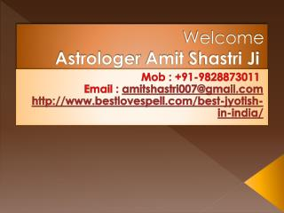Best Jyotish In India    91-9828873011