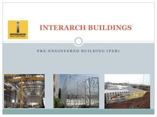 PEB Structure Manufacturer