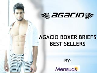Agacio Boxer Briefs Best Sellers