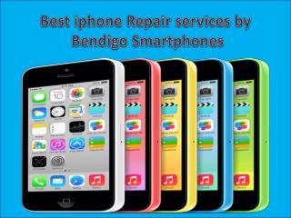 Best iphone Repair services by Bendigosmartphones