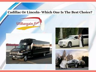 Cadillac Or Lincoln- Which One Is The Best Choice