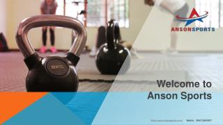 Buy home gym packages in India