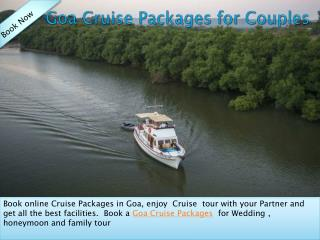 Goa Tour Packages for Couples