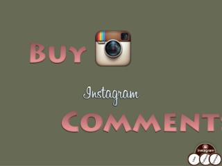 Buy IG Comments that Can Help to Grow Your Business