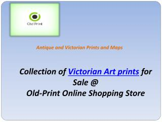 Beautiful Collection of Victorian Art, Prints and Paintings