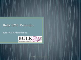 The Ultimate Strategy For Bulk SMS Ahmedabad