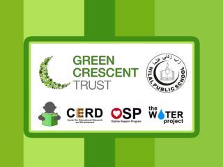 Green Crescent Trust